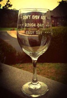 Love of wine