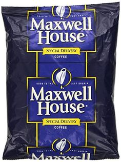 Maxwell House Ground Coffee 16 Ounce Pack of 42 ** More info could be found at the image url. (This is an affiliate link and I receive a commission for the sales)
