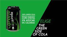 CAMPAÑA – Green Cola Spain