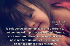 différences Beau Message, Plus Belle Citation, Anatole France, French Quotes, Say Something, Life Is Short, Good People, Texts, Have Fun