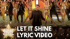 Gary Barlow's opening number from his new BBC show 'Let It Shine' a new reality talent competition from the UK where contestants compete for a chance to star in their very own West End stage musical. https://www.youtube.com/watch?v=hbFdjfvWEck