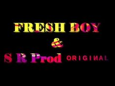 ⚜ FRESH BOY  SWEET ⚜