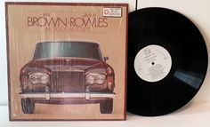 RAY BROWN, JIMMY ROWLES as good as it gets - JAZZ, BLUES, Jazz-rock-prog, nearly jazz and nearly blues!