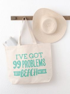 99 Problems - Teal