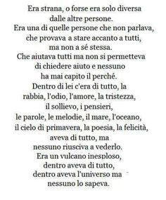 """""""Quando capisci che stai bene anche da solo....hai già sofferto troppo"""" -Vasco Rossi-"""