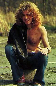 #Robert Plant - #LedZeppelin - #MusicMen