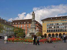 Bozen: Die Top-Sehenswürdigkeiten in der Altstadt