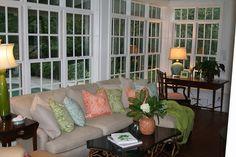Susan LeSourd Interiors