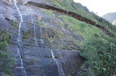 Cachoeira Grande (Costão da Juréia) - Iguape/SP