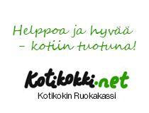 Nopea tuorehernekeitto - Kotikokki.net - reseptit