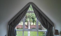 Have Been Trying To Decide What Type Of Curtains To Buy