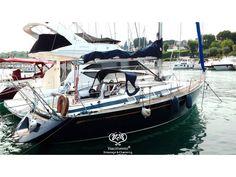 DEL PARDO GRAND SOLEIL 37 Usato del 1998, Vendita DEL PARDO GRAND SOLEIL 37, Annunci barche e Yacht DEL PARDO
