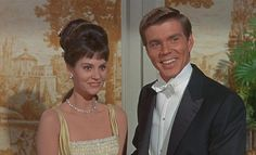 John Davidson and Lesley Ann Warren - The Happiest Millionaire - One of my all time favorite disneys Disney Live Action Films, Disney Films, Old Disney, Disney Love, John Davidson, Famous Musicals, Disney Stars, Classic Films, Cute Photos