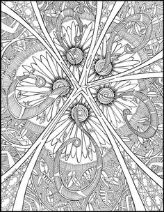 very advanced coloring pages | very advanced coloring pages for adults | ... coloring ...