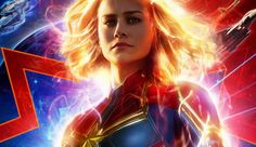 Before Marvel Studios' next big MCU, meet Carol Danvers, played by Brie Larson in the film, but evolved over time from Ms. Marvel to the hero we know today. What can Captain Marvel do? Who is Captain Marvel? Nick Fury, Brie Larson, Stan Lee, Female Superhero, Superhero Movies, Phil Coulson, Jude Law, Lee Pace, Marvel Fan