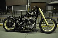 HD Bobber - Promoted by Old Southern Souls