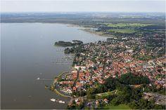 Steinhuder Meer - Hannover - Niedersachsen - Germany