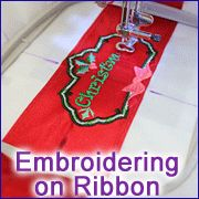 Embroidery Library - Project Search Results