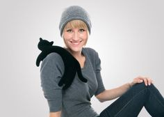 Cat-Shaped Heating Pads - Warm Up Your Muscles this Winter with the Cat Heat Pack