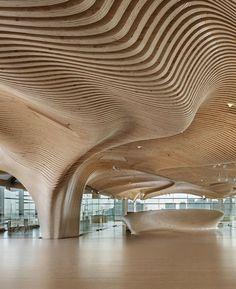 leManoosh.com #architektur #architecture