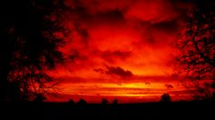 red+skies+at+night | Image - Red-sky-at-night.jpg - Colorful skies of the Heavens Wiki