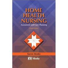 Home Health Nursing: Assessment and Care Planning #homecare #nursing #elderly