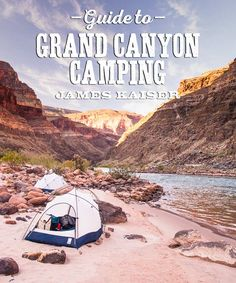Grand Canyon National Park Camping