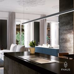 New FHAUS project under construction coming soon