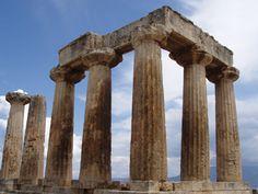 korinthe, Griekenland