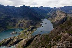 Isle of Skye Maldives, Glasgow, Parc National, Westerns, River, Outdoor, Scotland Trip, Mountains, Landscape