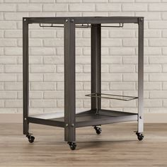 Edson Madre Bar Cart