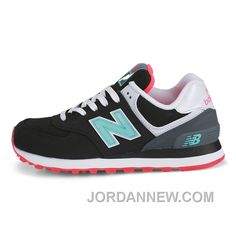 http://www.jordannew.com/new-balance-574-2016-women-black-cheap-to-buy-211942.html NEW BALANCE 574 2016 WOMEN BLACK CHEAP TO BUY 211942 Only $58.00 , Free Shipping!