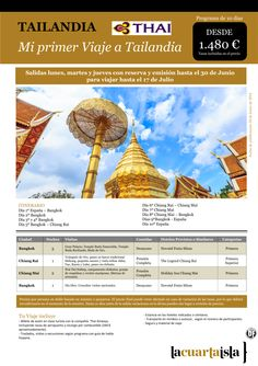 Mi Primer Viaje a Tailandia con Thai Airways Junio y Julio 10 días desde 1.480 € tasas incluidas ultimo minuto - http://zocotours.com/mi-primer-viaje-a-tailandia-con-thai-airways-junio-y-julio-10-dias-desde-1-480-e-tasas-incluidas-ultimo-minuto/