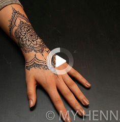 Tattoo #wristtattoos Forearm Mandala Tattoo, Small Forearm Tattoos, Small Hand Tattoos, Forearm Sleeve Tattoos, Henna Tattoos, I Tattoo, Mandala Tattoos For Women, Wrist Tattoos For Women, Cute Hand Tattoos