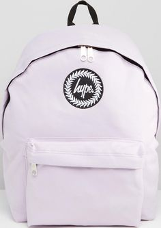 •Website: http://www.cuteandstylishbags.com/portfolio/hype-pastel-lilac-backpack/ •Bag: Hype Pastel Lilac Backpack