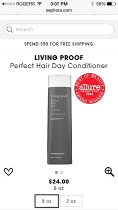 Sephora Makeup, Skin Makeup, Perfect Hair Day, Living Proof, Hair Shampoo, Hair Conditioner, Fragrance, Skin Care, Christmas