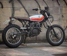 Bizuga - Yamaha 125cc 0km.