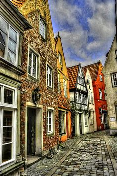 Bremen , Germany