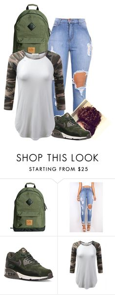 """""""Untitled #43"""" by dancerlife999 ❤ liked on Polyvore featuring NIKE"""