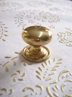 Italy Brass knobs in high quality.