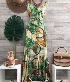Chic Outfits, Spring Outfits, Moda Afro, Safari Theme Party, Diy Clothes, Clothes For Women, Lace Dress Styles, Blouse Dress, Summer Dresses