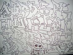 new graffiti september 2013 vinicius bianco graffiti alphabet letters