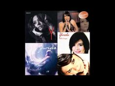 Éxitos en la carrera de Yuridia  2005 - 2012 Hollywood, Polaroid Film, Youtube, Movies, Movie Posters, Racing, Films, Film Poster, Cinema