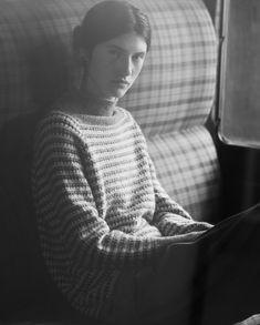TOAST | Women Late Autumn Collection Look Book. Photograph by Nicholas James Seaton . toa.st #TOASTLATEAUTUMN15