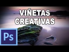 ▶ Como hacer viñetas personalizadas - Tutorial Photoshop en Español (HD) - YouTube // Este es uno de los muchos métodos para oscurecer los bordes de nuestras imágenes. Podemos crear una viñeta y personalizarla de forma creativa.