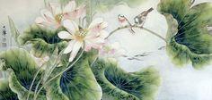 lou dahua paintings - Google zoeken
