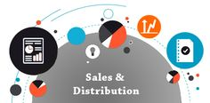 OdooERP sales and distribution offers a complete sales management solution for your broad range of enterprise. By this module, you can receive entire visibility of orders, cash, sell opportunities (cross/ up), delivery and customers service and many more sales related details. #sales #distribution #salesmodule #distribution Module