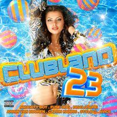 VA - Clubland 23 - 2013 | MyDjFavorito  http://mydjfavorito.blogspot.com/2013/06/va-clubland-23-2013-mydjfavorito.html