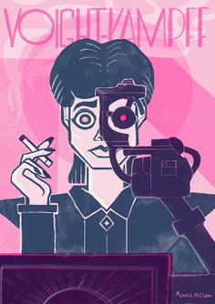 Skinjobs: A Blade Runner Zine!