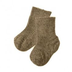 Uld sokker str. 15-17